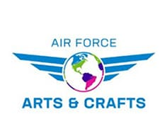 Air Force Arts and Crafts