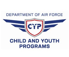 Department of Air Force - Child and Youth Programs