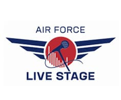 Air Force Live Stage