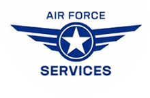 Air Force Services Logo